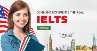 IELTS GENERAL TRAINING ESSAY 4