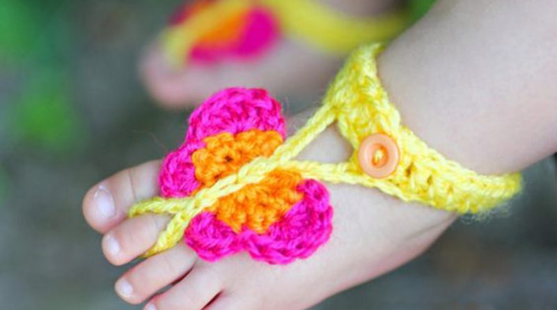 BEST BAREFOOT BABY SANDALS I WOULD RECOMMEND FOR YOU