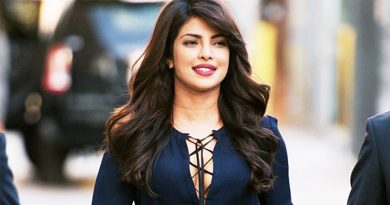 Amazing dressing sense of Priyanka Chopra you will love to know