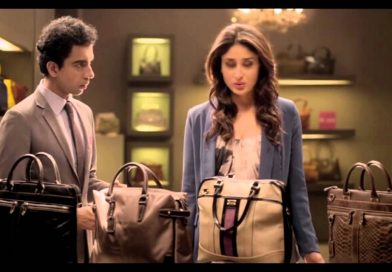 This is how Kareena Kapoor's bags and accessories attracted media?