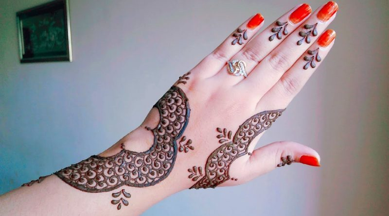 Top 10 Heena Tattoos that will make you wow!!