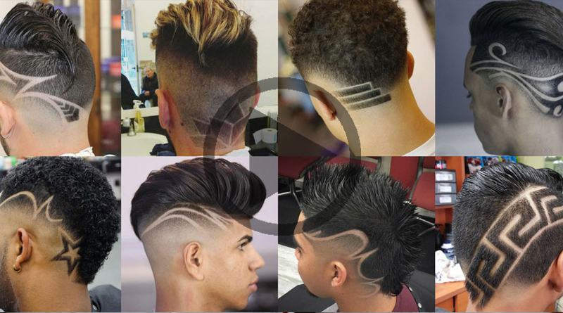 Top 10 Cool Haircuts For Men For 2018 Funny N Witty