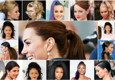 Hot and quick types Of Ponytail Hairstyles for Summer